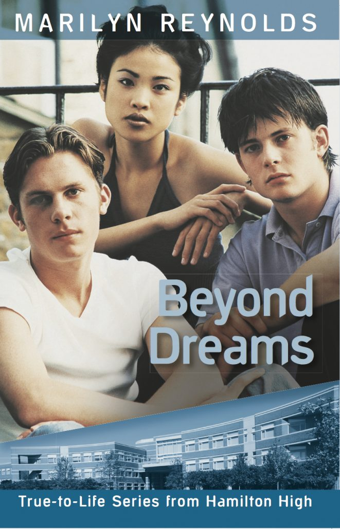 Book Cover: Beyond Dreams