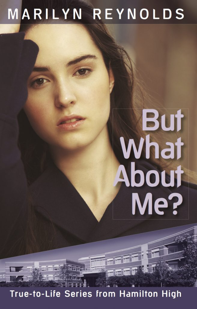 Book Cover: But What About Me?