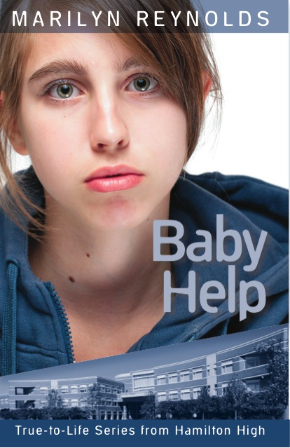 Book Cover: Baby Help