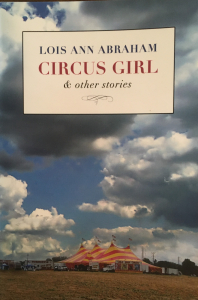 Book Cover: Circus Girl & Other Stories
