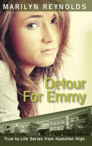 Book Cover: Detour For Emmy