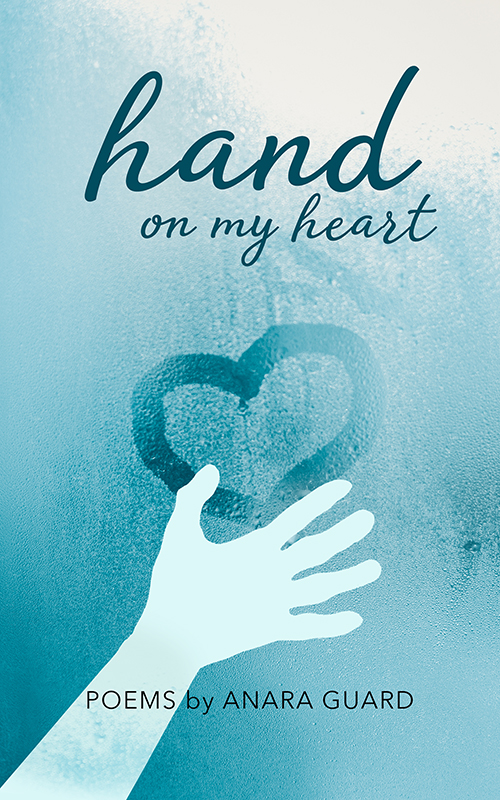 Book Cover: Hand on My Heart