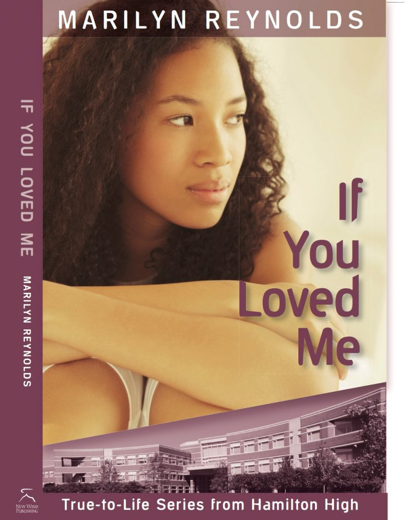 Book Cover: If You Loved Me
