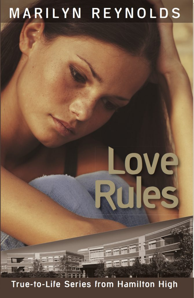 Book Cover: Love Rules