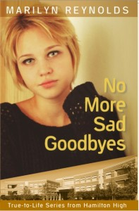 No More Sad Goodbyes - small.