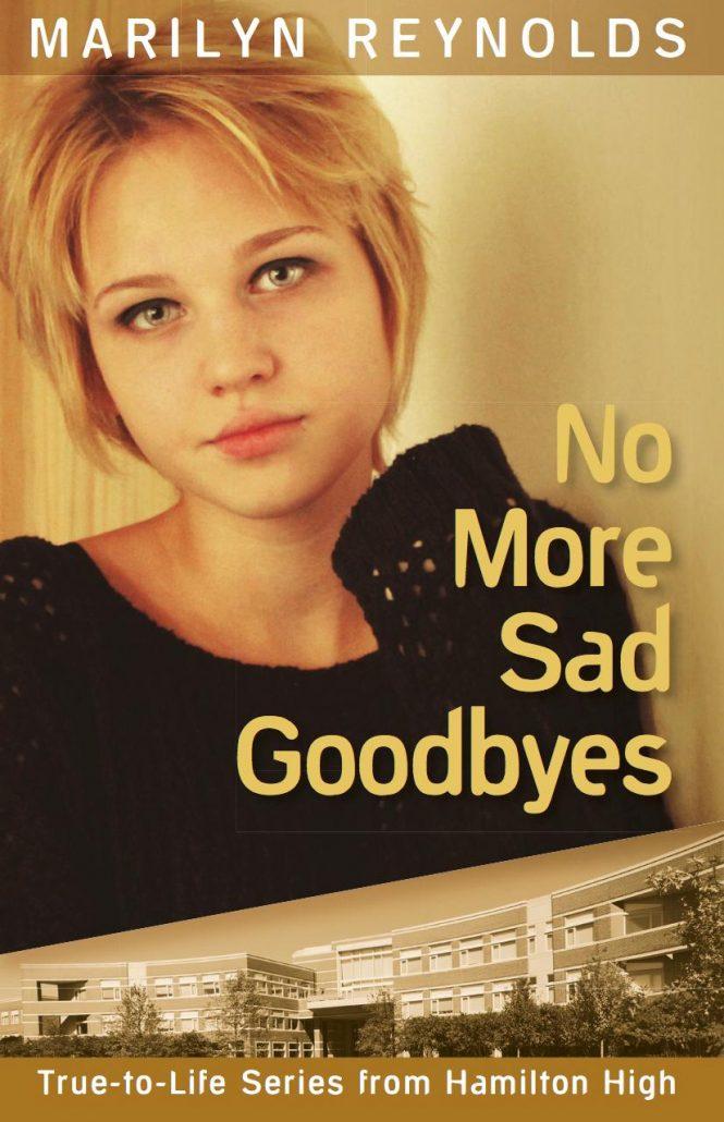 Book Cover: No More Sad Goodbyes