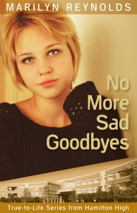 No More Sad Goodbyes