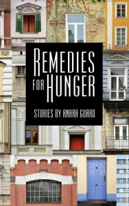 Book Cover: Remedies For Hunger