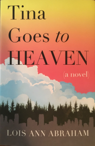 Book Cover: Tina Goes to Heaven
