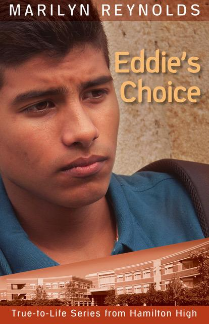 Book Cover: Eddie's Choice